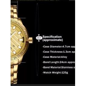 Relógio Naveforce
