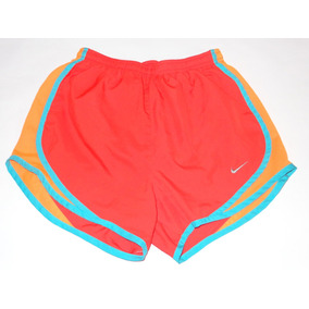 Nike Short De Dama Talla X S Dri Fit Nuevo Sin Etiquetas!!!