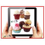 Manual Ideas Para Decorar Cupcakes Con Recetas