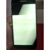 Samsung S7 Edge Com Display Frontal Quebrado
