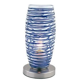 Lámpara De Mesa Mod.ht-030473
