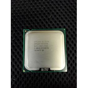 Processador Intel Pentium Dual Core E5500 2.8ghz 2mb 775