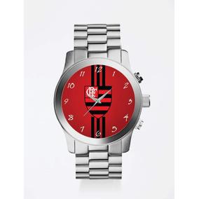 Relogio Do Flamengo Feminino - Relógios no Mercado Livre Brasil b504bdaf48