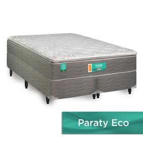 Colchão Queen Paraty Eco Molas Lfk 2.2 A30 158x188cm