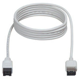 Cable Firewire 9 Pines Macho A Firewire 6 Pines Hembra