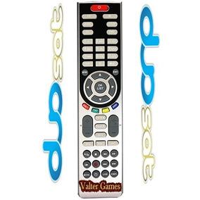 Controle Remoto Spider Hd Philco Lg Samsung Cce