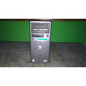 Servidor Dell Mvt01 4gb Ram 400gb Hd Intel Pentium D