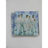Backstreet Boys Cd Original
