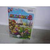 Oferta, Se Vende Mario Party 8 Wii