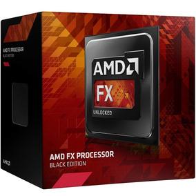 Processador Amd Fx 8300 Octa Core 3.3ghz Black Edition + Nfe