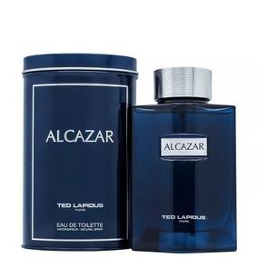 Perfume Ted Lapidus Alcazar Masc Edt 30ml Beleza Na Web