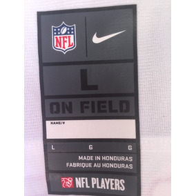 Jersey Nfl San Francisco 49ers Colin Kaepernick Onfield Nike 8757b5cce3be8