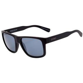 Culos De Sol Evoke Trigger Black Matte Gray - Óculos no Mercado ... 30e65caeaa