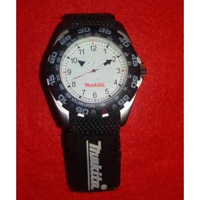 9a390b668b0 Relogio Makita - Relógio Masculino no Mercado Livre Brasil