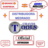 Kit Chaves Virgem/ Kit Chaveiro Chaves 150 Yales