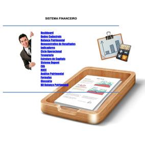 Sistema Analise Financeira Em Excel