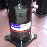 Compresor De 3 Toneladas Copeland Scroll Ph1 Gas R22 Nuevo