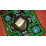 Xbox Clásico Con Chip Un Juego Y Tapete Original Para Xbox