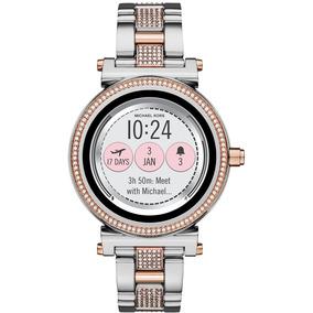 Michael Kors - Access Smartwatch Acero Inoxidable De 42 Mm -