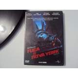 Dvd Fuga De Nova York 1981 Kurt Russell Lee Van Cleeff