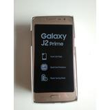 Samsung Galaxy J2 Prime Dual SimNuevo Libre Con Garantia