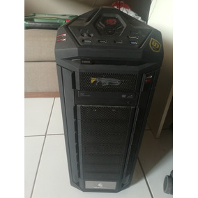 Pc Gamer Fx 8350, Rx 480 4gb, 4x2 Gb Ram Hyperx