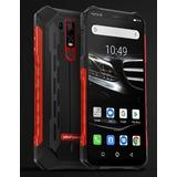 Ulefone Armor 6e 4g Android 9.0 4gb Ram 64gb Pronta Entrega