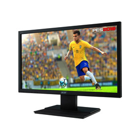 Monitor Gamer Gaming Acer 19.5 V206 Futuro21
