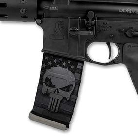 Envolturas Envolturas Rápidos Mag - Chris Kyle - Punisher Ee