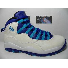 Jordan X Hornets Edition En Caja (28 Mex) Astroboyshop