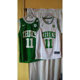 Camiseta De Basquet Celtic (irving)