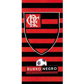 Toalha Do Flamengo Dohler Toalhas Banho - Acessórios para Banheiros ... 26893a04e3f58