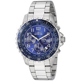 0a09d9b3cfd Reloj Invicta 6621 Ii - Relojes en Mercado Libre Perú