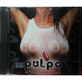 Cd Pulpo Vitaminafunk Nuevo