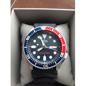 Seiko Skx009k1 Impecable