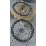 Rodas Zipp Disc Road Eixos 12mm