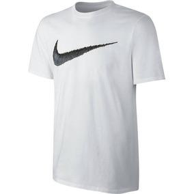 ea60b316f5 Saquinho Nike Swoosh Roxo + - Camisetas para Masculino no Mercado ...