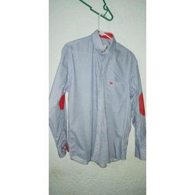 Camisa Ferrioni