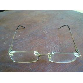 ef53d93ffd801 Armação De Óculos Guttier - Mais Categorias, Usado no Mercado Livre ...