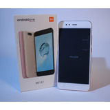 Celular Xiaomi Mi A1 Mia1 - 4gb Ram 64gb + Película