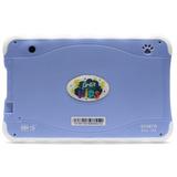 Tablet Niños/niñas/1gb/8gb/2cam/wifi/bluetooth/android/azul/