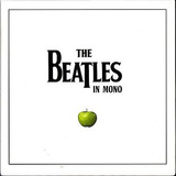 The Beatles In Mono 13 Cds Remasterizado Box Set Door