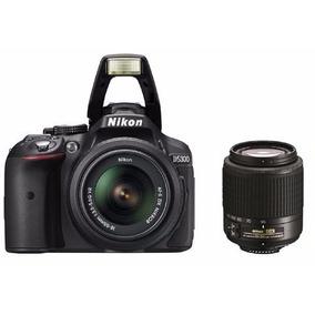 Camera Nikon D5300 Dslr Kit 18-55mm Vr