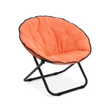 Comoda Silla Color Coral. Envio Gratis