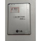 Bateria Lg B 43556778 No Funciona
