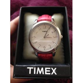 Reloj Timex Para Dama