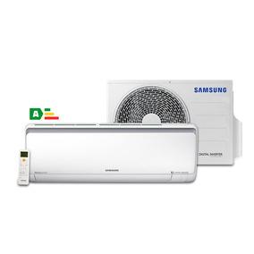 87b7cc775 Samsung Split Vivace Inverter - Ar e Ventilação no Mercado Livre Brasil