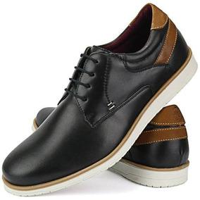 a1c64660b Sapato Mr.cat Esporte Fino Black Piano Masculino - Sapatos no ...