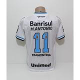8f8e37a34a Camisa Original Jogo Grêmio 2013 Away  11 Marco Antonio
