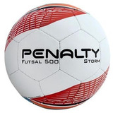 93fc4747ff Bola Futsal Matis 500 Sem Costura Penalty - Futebol no Mercado Livre ...
